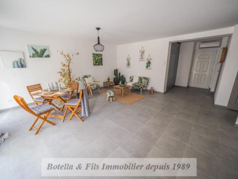 Vendita appartamento Bagnols sur ceze 192600€ - Fotografia 2