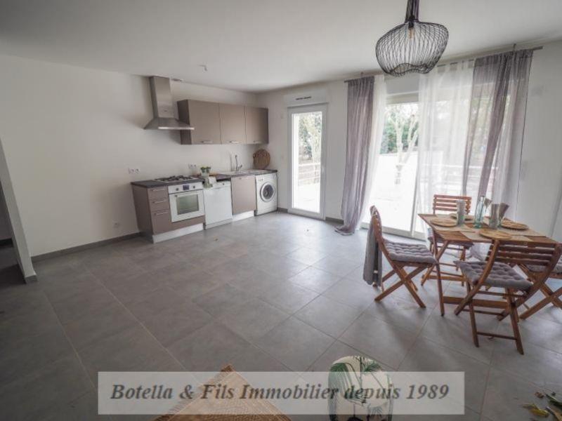 Vendita appartamento Bagnols sur ceze 192600€ - Fotografia 3