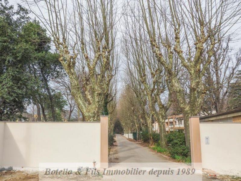 Vendita appartamento Bagnols sur ceze 192600€ - Fotografia 8