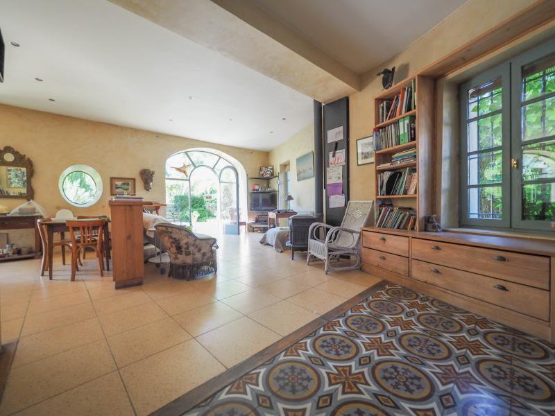 Vente maison / villa Uzes 650000€ - Photo 4