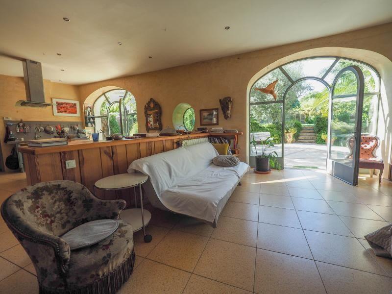Vente maison / villa Uzes 650000€ - Photo 5