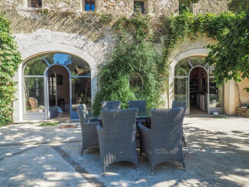 Vente maison / villa Uzes 650000€ - Photo 7