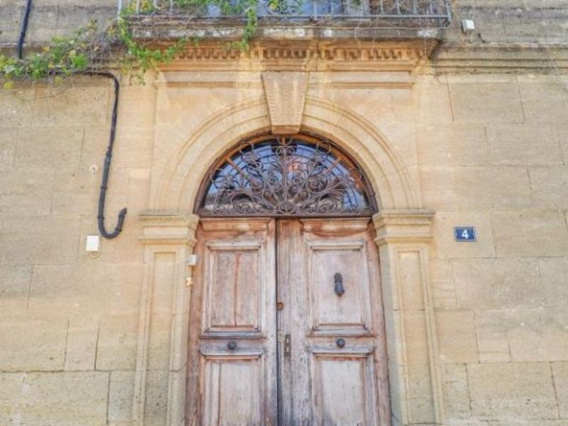 Vente maison / villa Uzes 650000€ - Photo 8