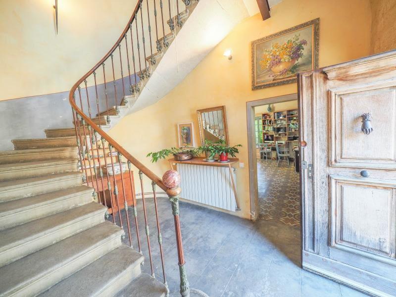 Vente maison / villa Uzes 650000€ - Photo 9