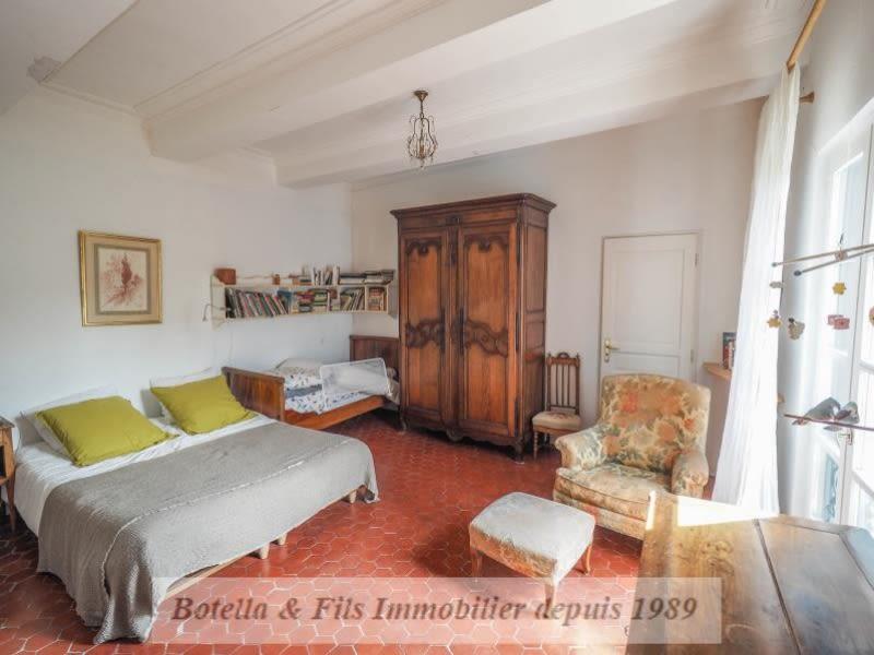 Vente maison / villa Uzes 650000€ - Photo 10