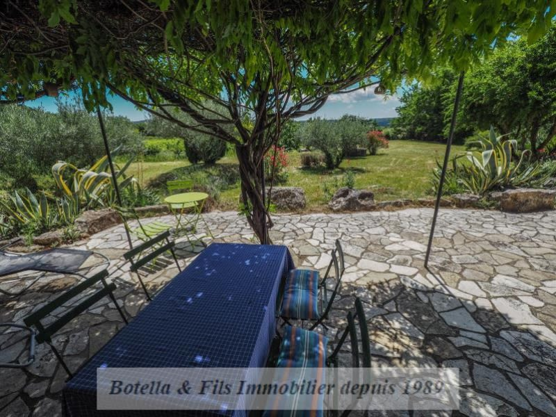 Vente maison / villa Uzes 448 000€ - Photo 6