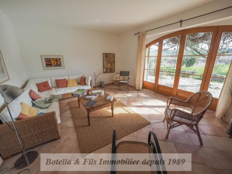 Vente maison / villa Uzes 448 000€ - Photo 9