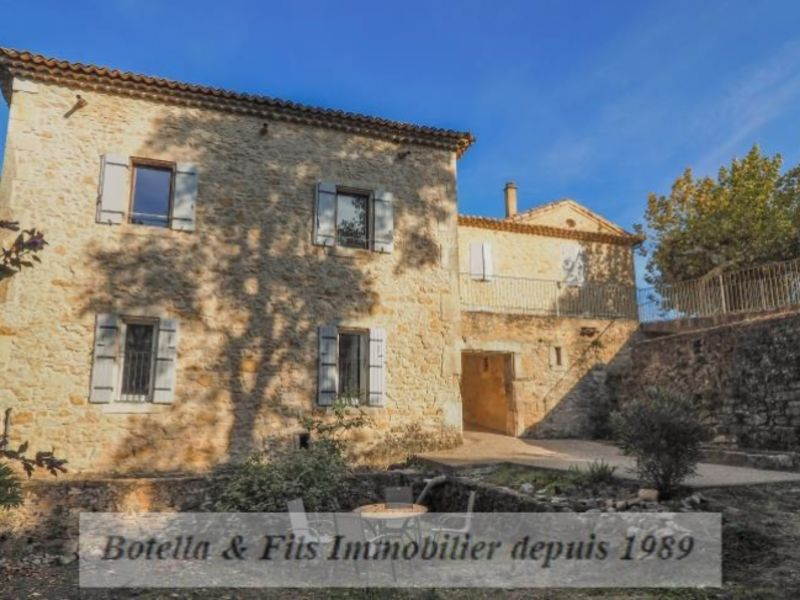 Vente maison / villa Uzes 750000€ - Photo 2