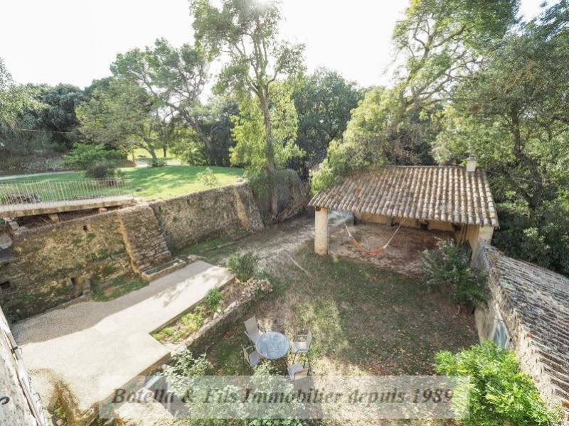 Vente maison / villa Uzes 750000€ - Photo 3