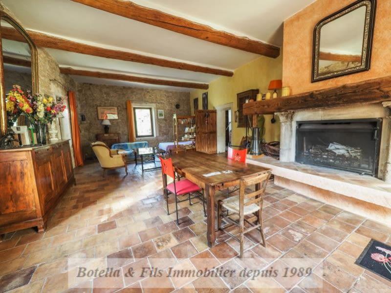 Vente maison / villa Uzes 750000€ - Photo 4