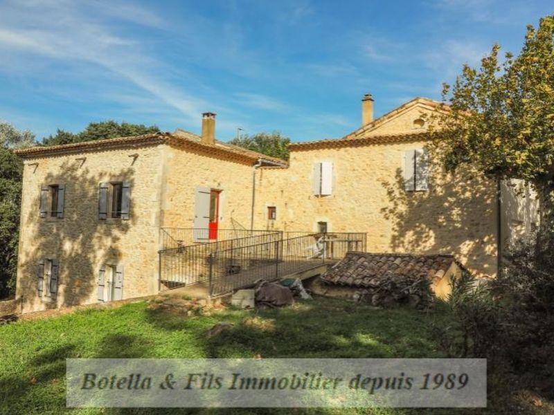 Vente maison / villa Uzes 750000€ - Photo 9