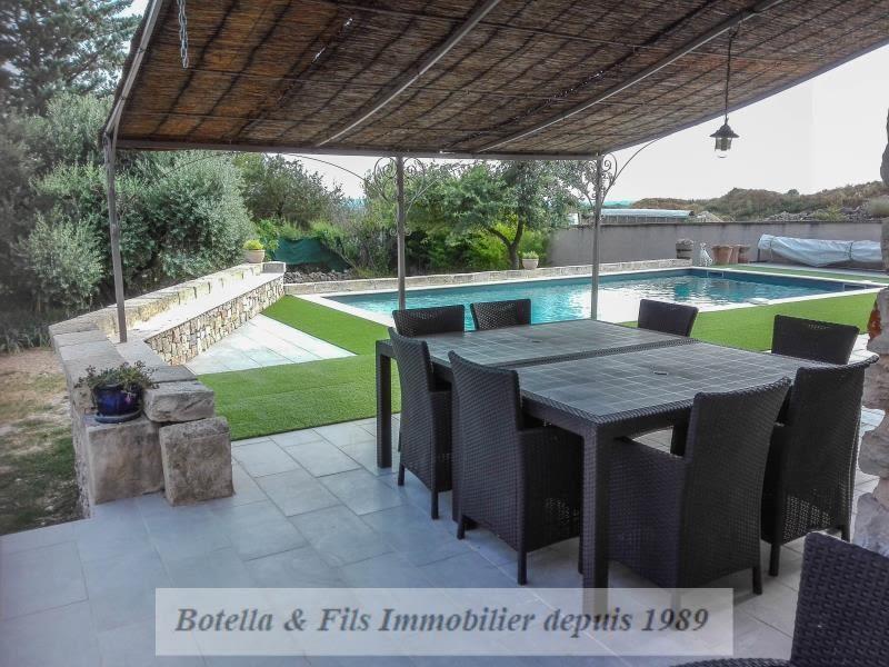 Vente maison / villa Uzes 398000€ - Photo 3