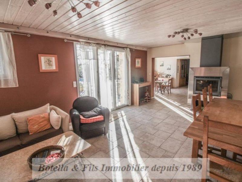 Vente maison / villa Uzes 398000€ - Photo 5