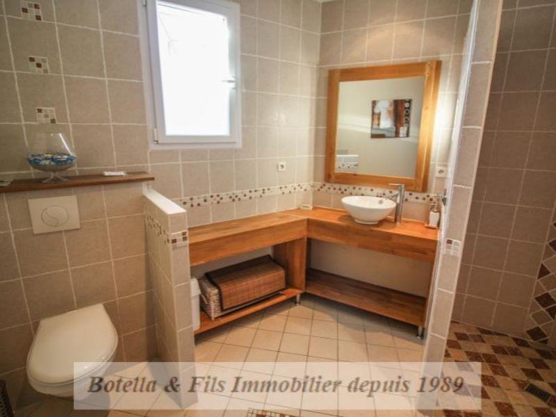 Vente maison / villa Uzes 398000€ - Photo 7