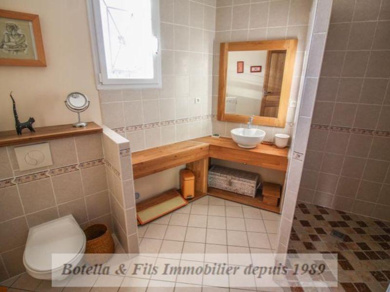 Vente maison / villa Uzes 398000€ - Photo 9