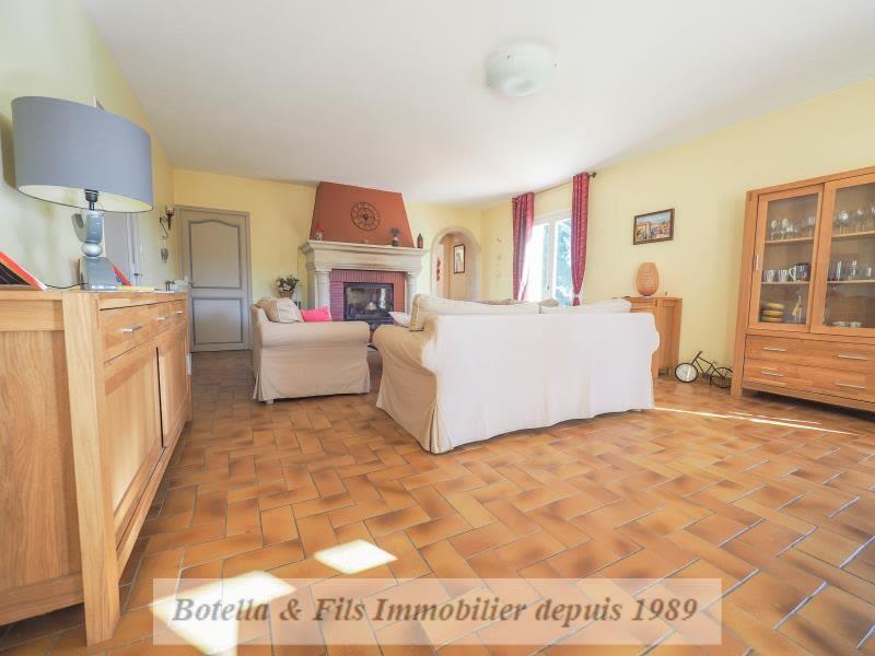 Vente maison / villa Pont st esprit 419000€ - Photo 3