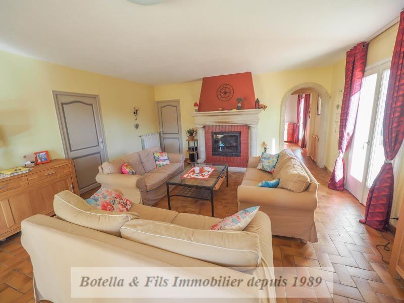 Vente maison / villa Pont st esprit 419000€ - Photo 4