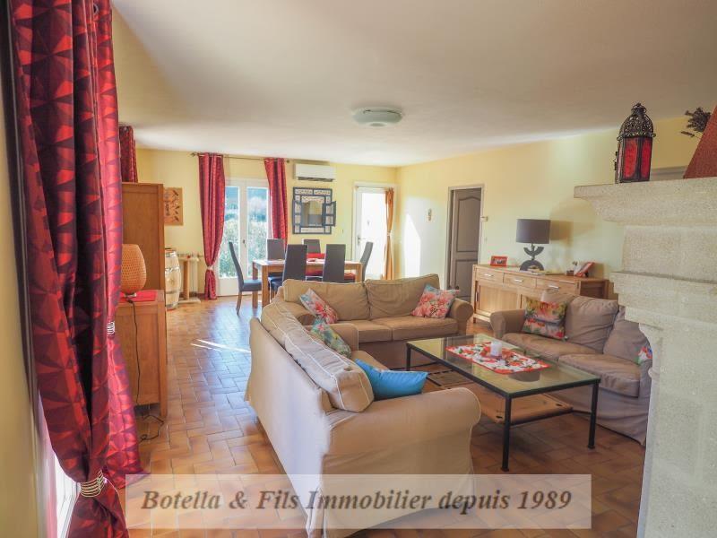 Vente maison / villa Pont st esprit 419000€ - Photo 7