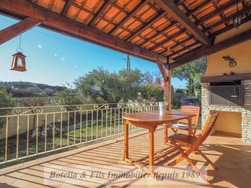 Vente maison / villa Pont st esprit 419000€ - Photo 9