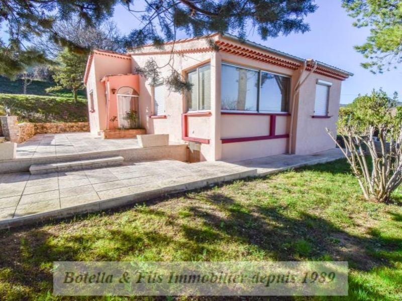 Vente maison / villa Barjac 199900€ - Photo 1