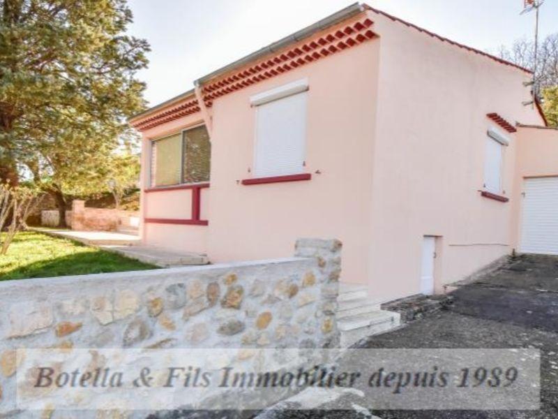 Vente maison / villa Barjac 199900€ - Photo 2