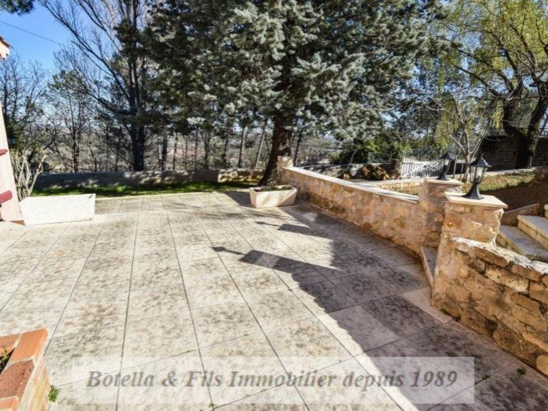 Vente maison / villa Barjac 199900€ - Photo 4