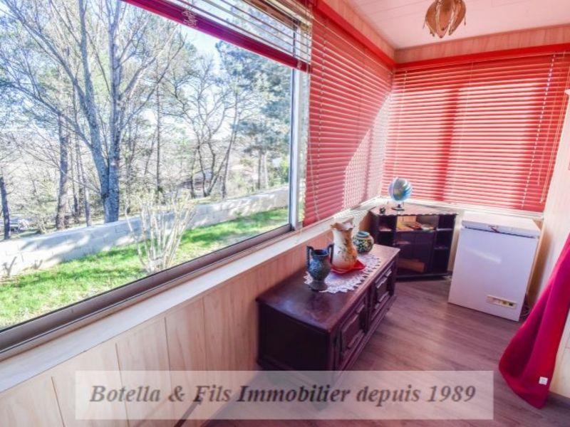 Vente maison / villa Barjac 199900€ - Photo 5
