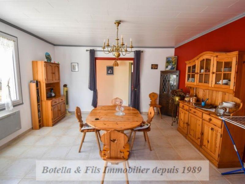 Vente maison / villa Barjac 199900€ - Photo 6