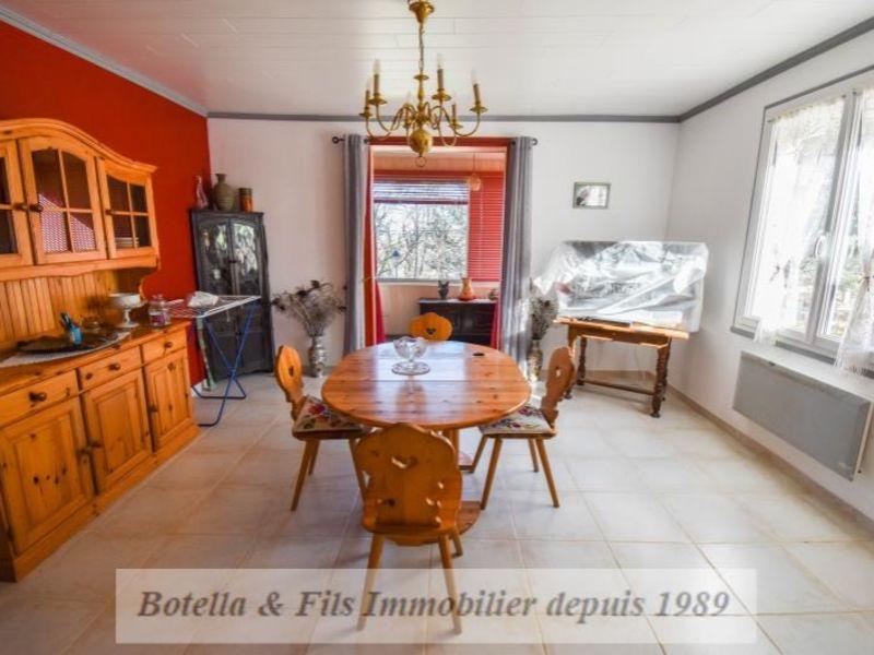 Vente maison / villa Barjac 199900€ - Photo 7
