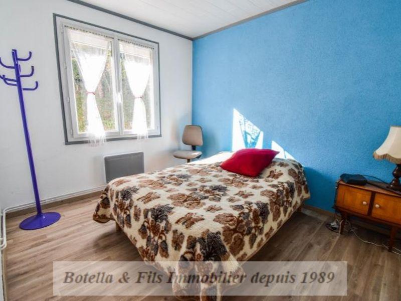 Vente maison / villa Barjac 199900€ - Photo 8