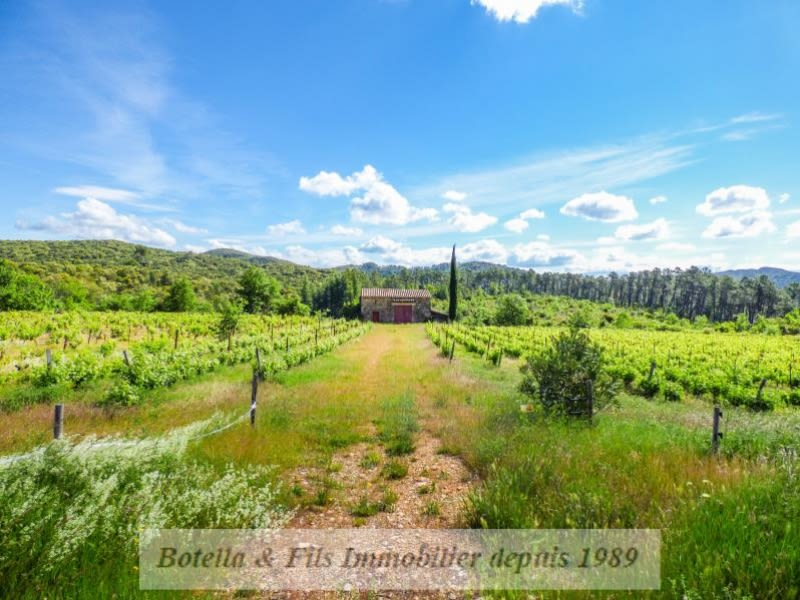 Vente maison / villa Anduze 1350000€ - Photo 4