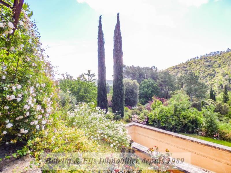 Vente maison / villa Anduze 1350000€ - Photo 10