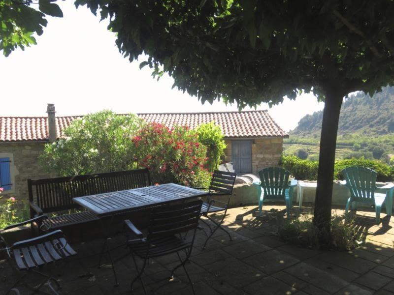 Vente maison / villa Les vans 552000€ - Photo 4