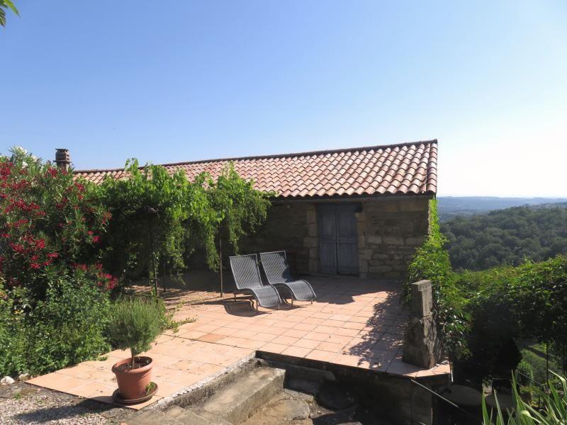 Vente maison / villa Les vans 552000€ - Photo 6