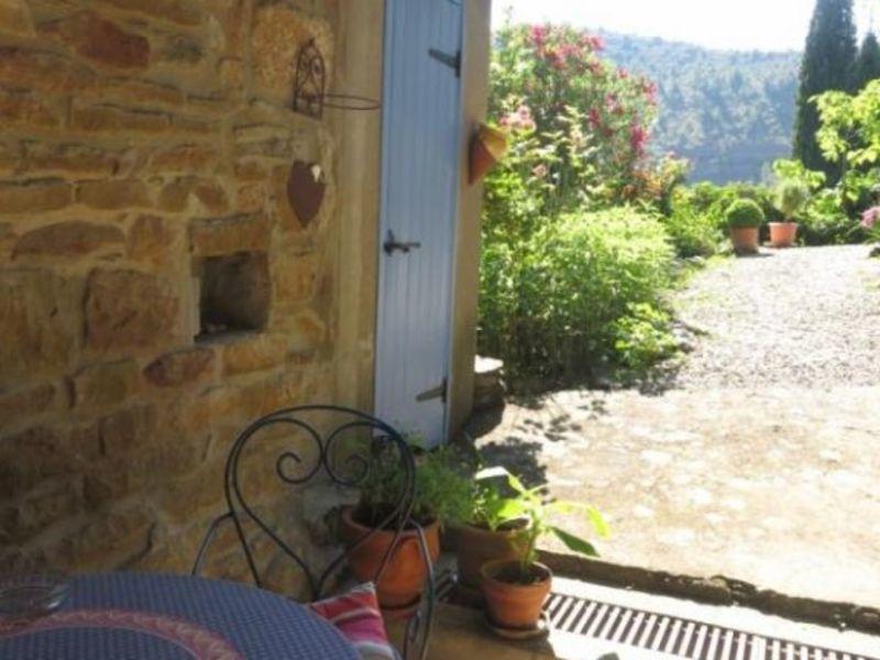 Vente maison / villa Les vans 552000€ - Photo 9