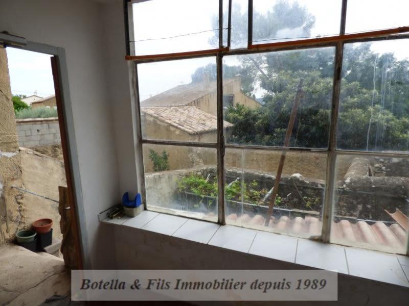 Vente maison / villa St gervais 110000€ - Photo 1