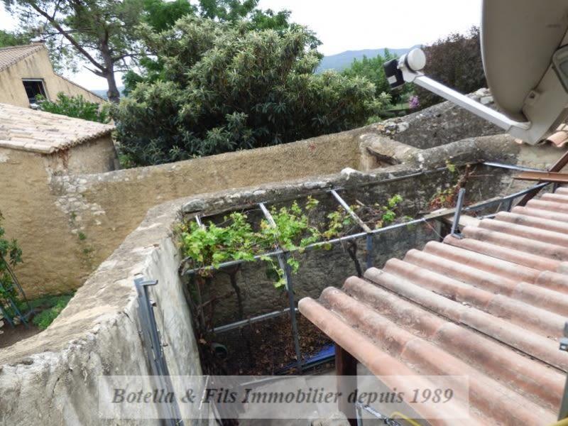 Vente maison / villa St gervais 110000€ - Photo 2