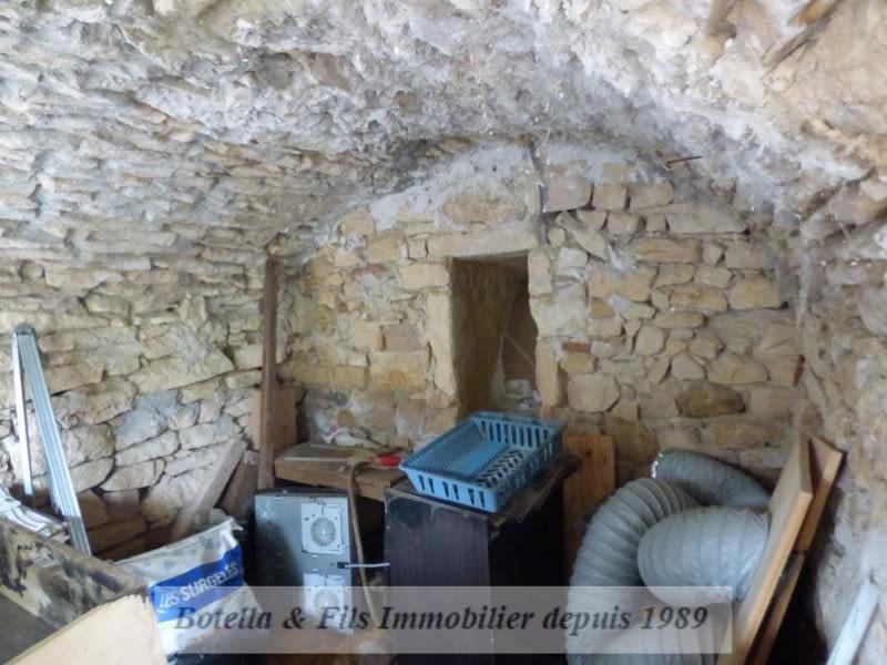 Vente maison / villa St gervais 110000€ - Photo 3