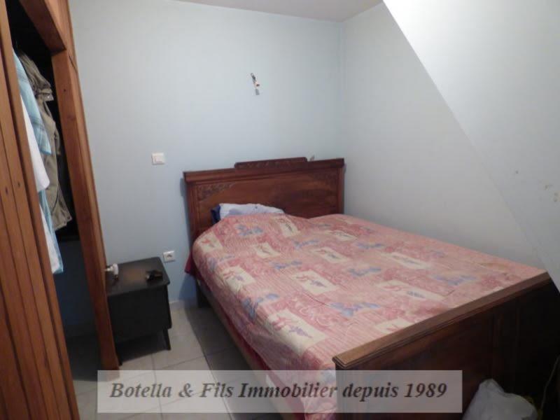 Vente maison / villa St gervais 110000€ - Photo 4