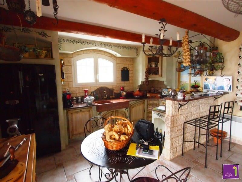 Vente maison / villa Uzes 525000€ - Photo 6