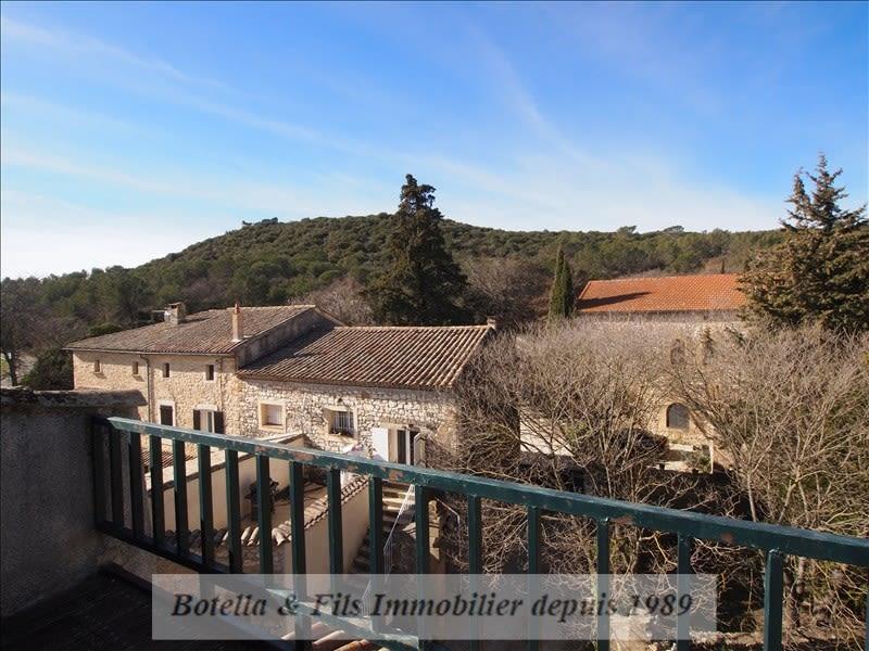 Vente maison / villa Uzes 114200€ - Photo 1