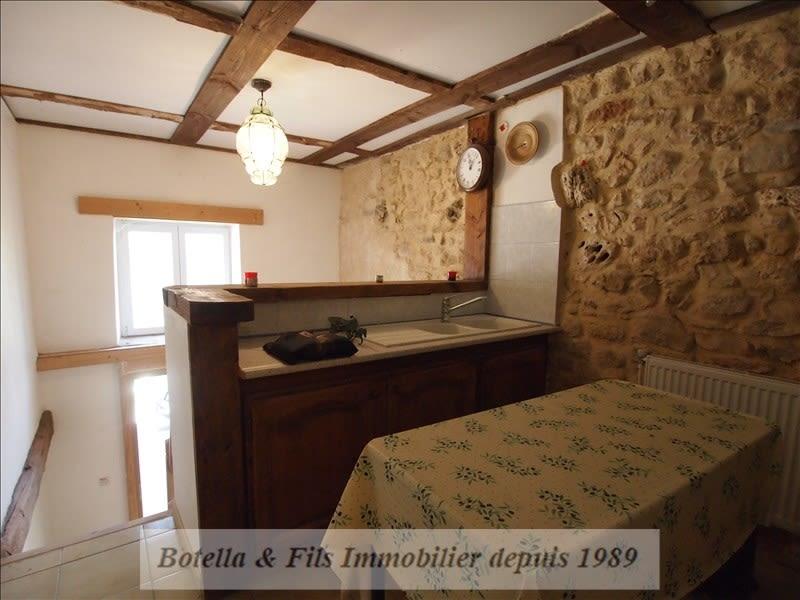 Vente maison / villa Uzes 114200€ - Photo 3