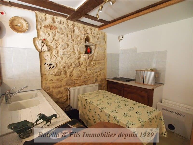 Vente maison / villa Uzes 114200€ - Photo 4