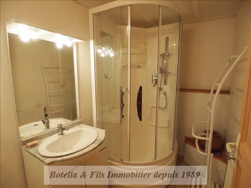 Vente maison / villa Uzes 114200€ - Photo 5