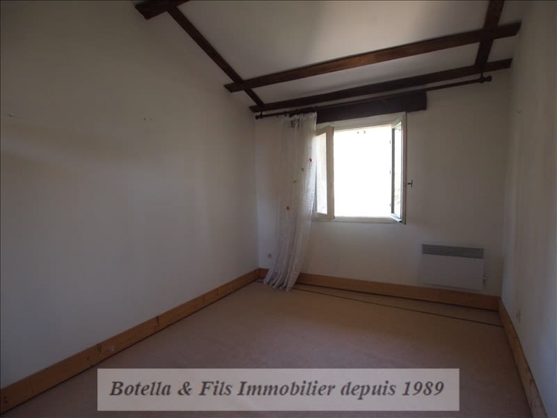Vente maison / villa Uzes 114200€ - Photo 6