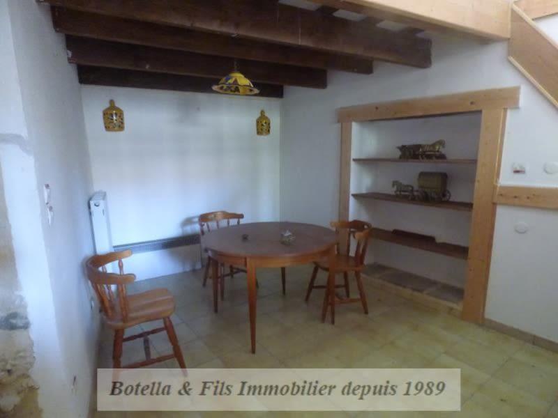 Vente maison / villa Uzes 114200€ - Photo 8
