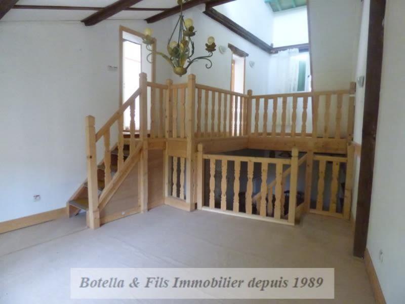 Vente maison / villa Uzes 114200€ - Photo 9