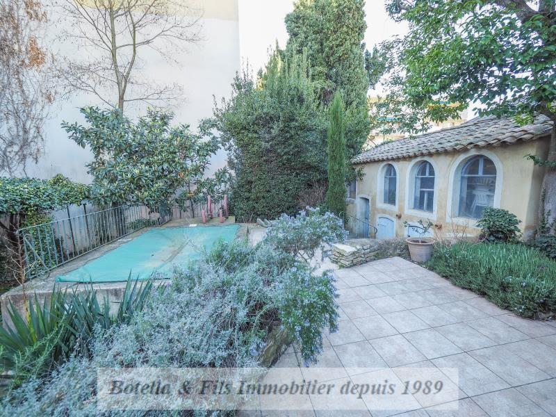 Vente maison / villa Bagnols sur ceze 347000€ - Photo 3