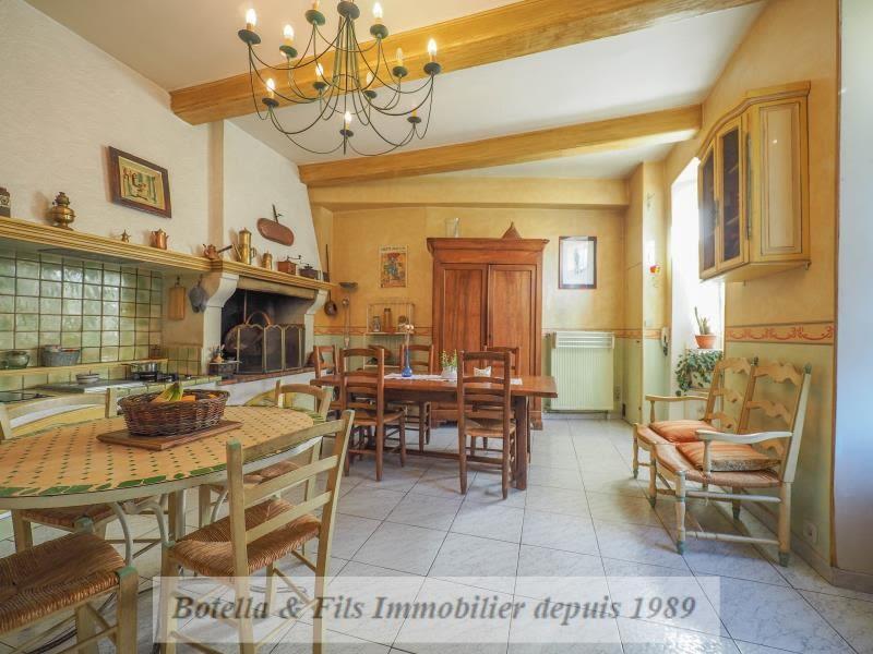 Vente maison / villa Bagnols sur ceze 347000€ - Photo 4