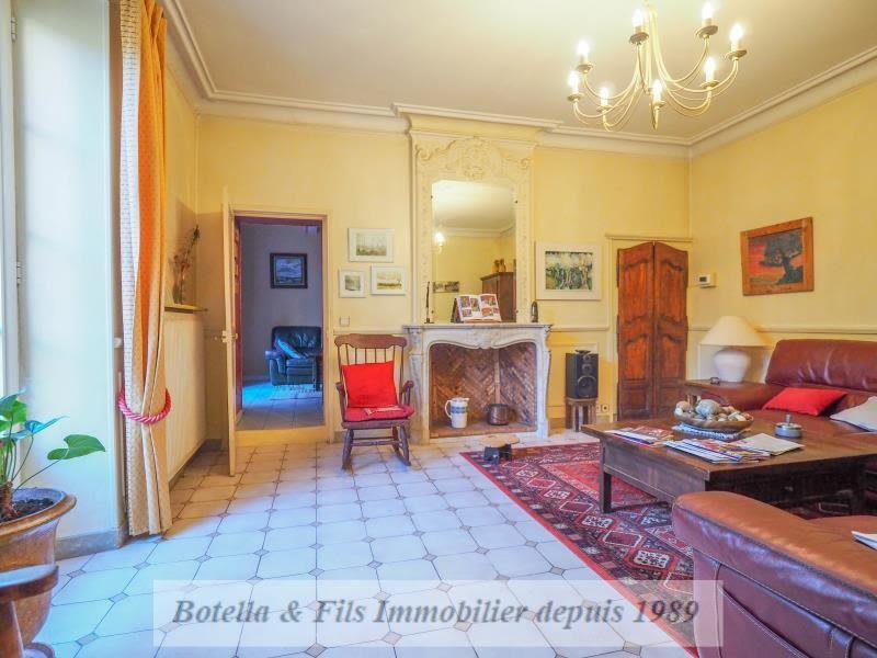 Vente maison / villa Bagnols sur ceze 347000€ - Photo 5